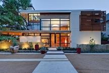 My Dream Home / by Annzie Hine