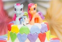 My Little Pony / by Styling the Moment