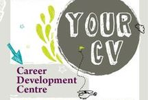 Cv & Application Tips / Make the most of your CV and Application.  / by NUIG Careers