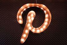 Pinteresting / All things Pinterest / by Mike Joyner