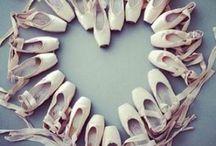 Ballet / by Nancy Gonzalez
