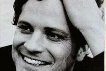 Colin Firth / Yum. Mr. Darcy, yes, but so much more. / by DeAnna Anton