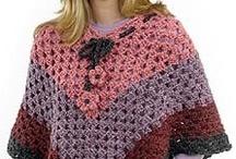crochet / by leda violeta sánchez