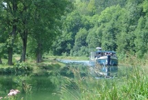Heart of France / by VBT Bicycling and Walking Vacations