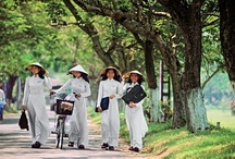 Vietnam / by VBT Bicycling and Walking Vacations