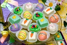 Easter Eats & Ideas / by Chef Steve's 1-800-Bakery
