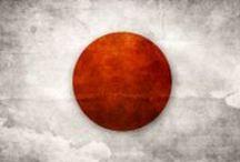 Japan... / by Gennaro Esposito