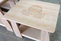 Customization / by Conrad Grebel Furniture