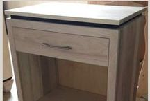 What's New / New furniture at Conrad Grebel / by Conrad Grebel Furniture