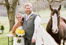 Farm Weddings / by Rustic Wedding Chic