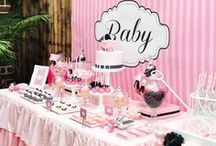 Babyshower... IDEAS! / by Alicia Mendez