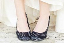 Wedding High Heels & Shoes  / by Rustic Wedding Chic