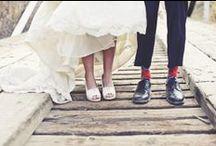 Rustic Wedding Style / by Rustic Wedding Chic