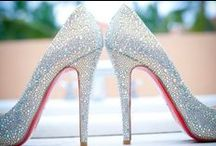 I have a shoe addiction... / Not only do I have a shoe weakness but I also work at a shoe store :) / by Nikki Brown