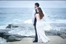 Nautical Weddings / by Rustic Wedding Chic