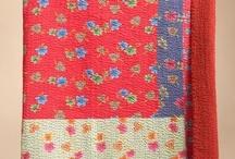 Textiles / by Sharon Jenna