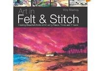 Fleece & Fiber  / by Sharon Jenna