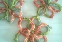 Tatting / by Cristina Jelescu