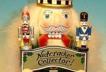 Nutcrackers / by Bob Price