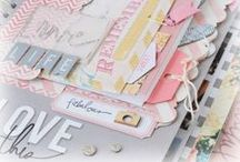 IDEAS SCRAP - Albumes / by Washi Tape Collection