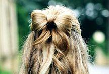 Hair / by Jordyn Kapustka