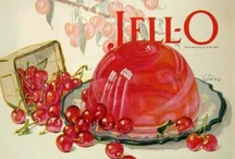 RETRO JELLO / by MrsPolly Rogers