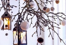 CRAFTO CHRISTMAS DECOR / by MrsPolly Rogers