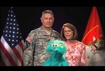 238th Army Birthday / by U.S. Army Fort Huachuca