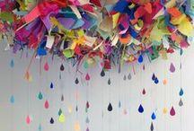 arts visuels / by Melle Ginie