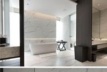 WC / BATH / by iNTerior BPK