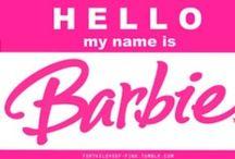 ╰✿॰Bིྀɑ͙̄Ⓡ̗̀ɓ!ℰ॰Ⓦℴ Ṟℓᗪ ✿╮ / All Things Barbie.. What Can I Say.. It's A Barbie World!! :) Enjoy **Pin Away** / by .・*̣̩⋆̩˚̣̣⚕͙I͠৳ૢ*ୡ ᒢદૢૢⓝ⃞ทૢⓎฺ ♡ͦ ⚕͙˚̣̣⋆̩*̣̩・. ♚♡⃝Q͌u⃞Ꮛℯฺꊃ ᵒꊯ ണy⃘ C̮̮̑̑a⃞S⃕৳լᏋ♡⃝♚