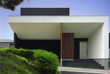 architecture | villas / by Gert Jansen