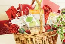 ♥ Gifts from the Heart ♥ / Handmade practical and personal gifts; and gift basket ideas / by Connie D
