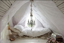 Interiors - white / white interiors / white décor - including minimalist, boho chic & ethnically inspired... / by Celebrations of Light
