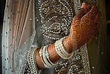 Indian princess / ...Indian - & some other Asian - haute couture / editorial, contemporary & traditional bridal, heavily embellished & ornate looks fit for a princess... / by Celebrations of Light