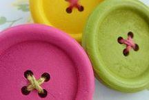 Button, Button whose got the Button? / by Jasmine Jozwiak