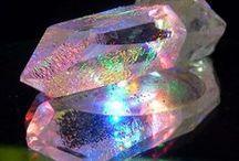 Crystals / by Karen Solano Lazo