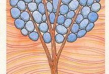 trees / by maria lovera