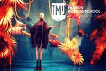 Fashion Stores / #visual #merchandising, #window #display, #retail #fashion #stores inspiration!  / by TMO Fashion Business School