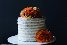 Cakes and Pies / by Damaris Ulrich