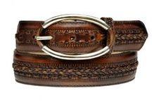 CUADRA Woman / Belts Autumn-Winter 2013/14 / Nuestra colección de cinturones para la temporada Otoño-Invierno 2013-14 / by CUADRA Lifestyle