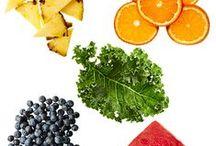 Nutrition  / by Sacramento County WIC
