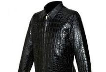 CUADRA Men / Jackets and Vests / Nuestra exclusiva colección de chamarras y chalecos / by CUADRA Lifestyle