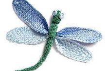 crochet / by Patricia Ray