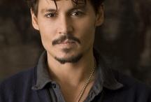 Johnny Depp / by Carol Mercier