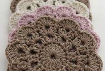 crochet / by Yolanda Arrieta