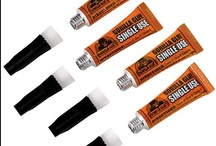 Tough New Products / by The Gorilla Glue Company