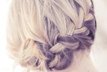 hair&beauty / by OzealGlasses