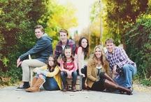 photog families / by Anastasia McMorrow