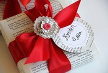 gifts / by Melissa Bragg